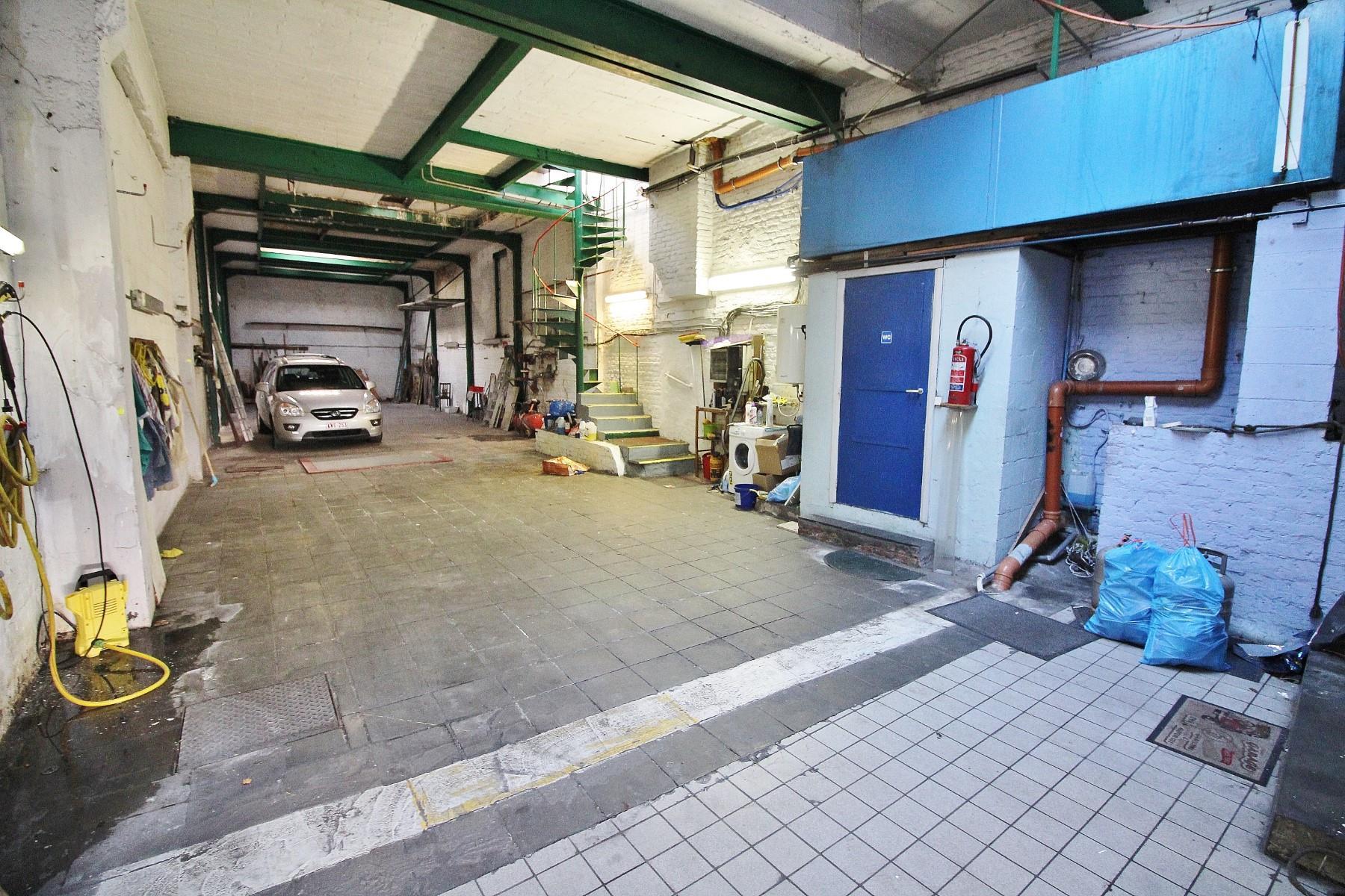 Garage (ferme) - Liège - #3972716-0