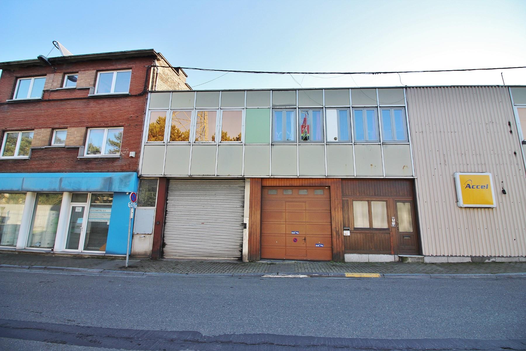 Garage (ferme) - Liège - #3972716-25