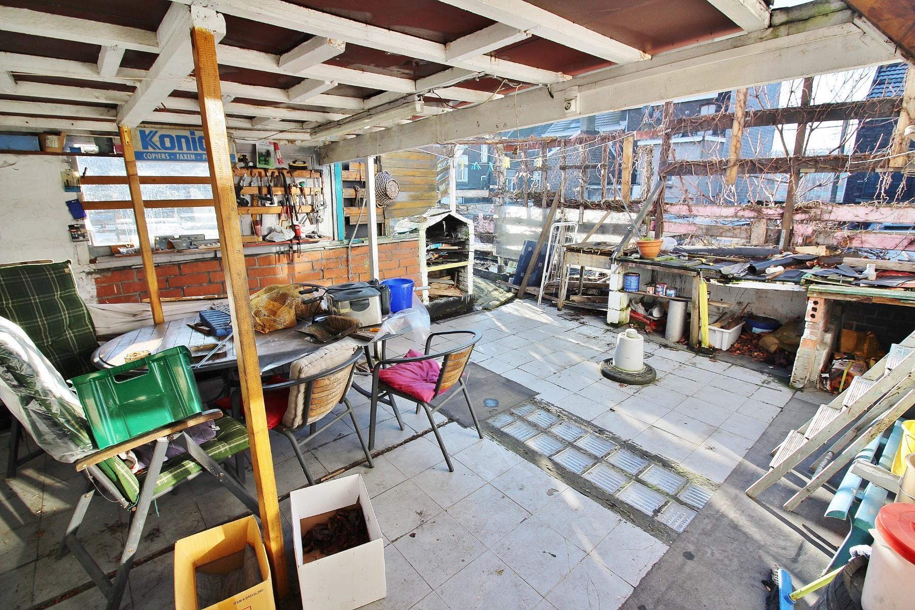 Garage (ferme) - Liège - #3972716-11