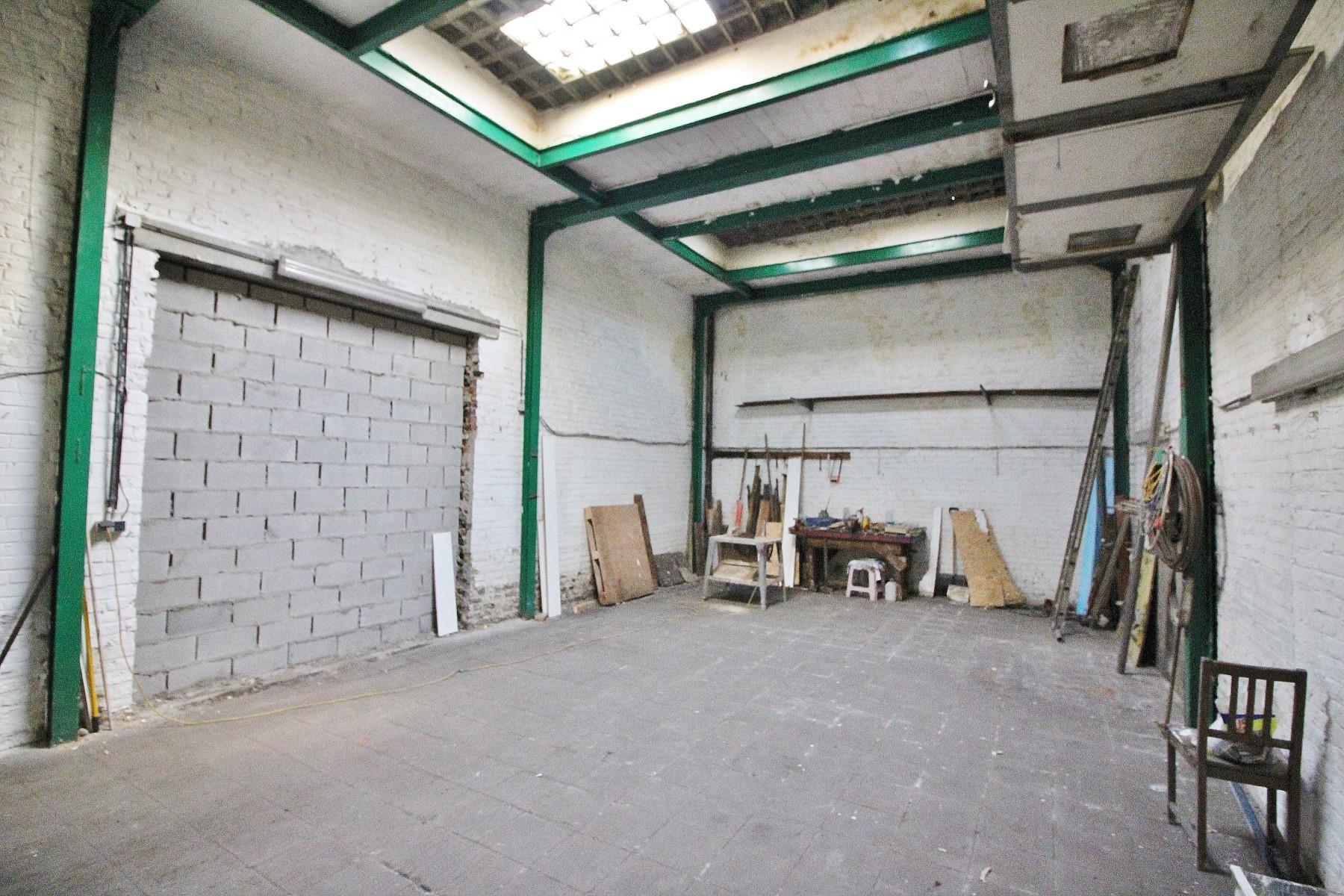 Garage (ferme) - Liège - #3972716-4
