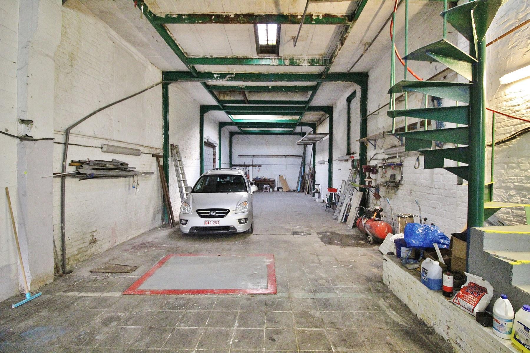 Garage (ferme) - Liège - #3972716-3