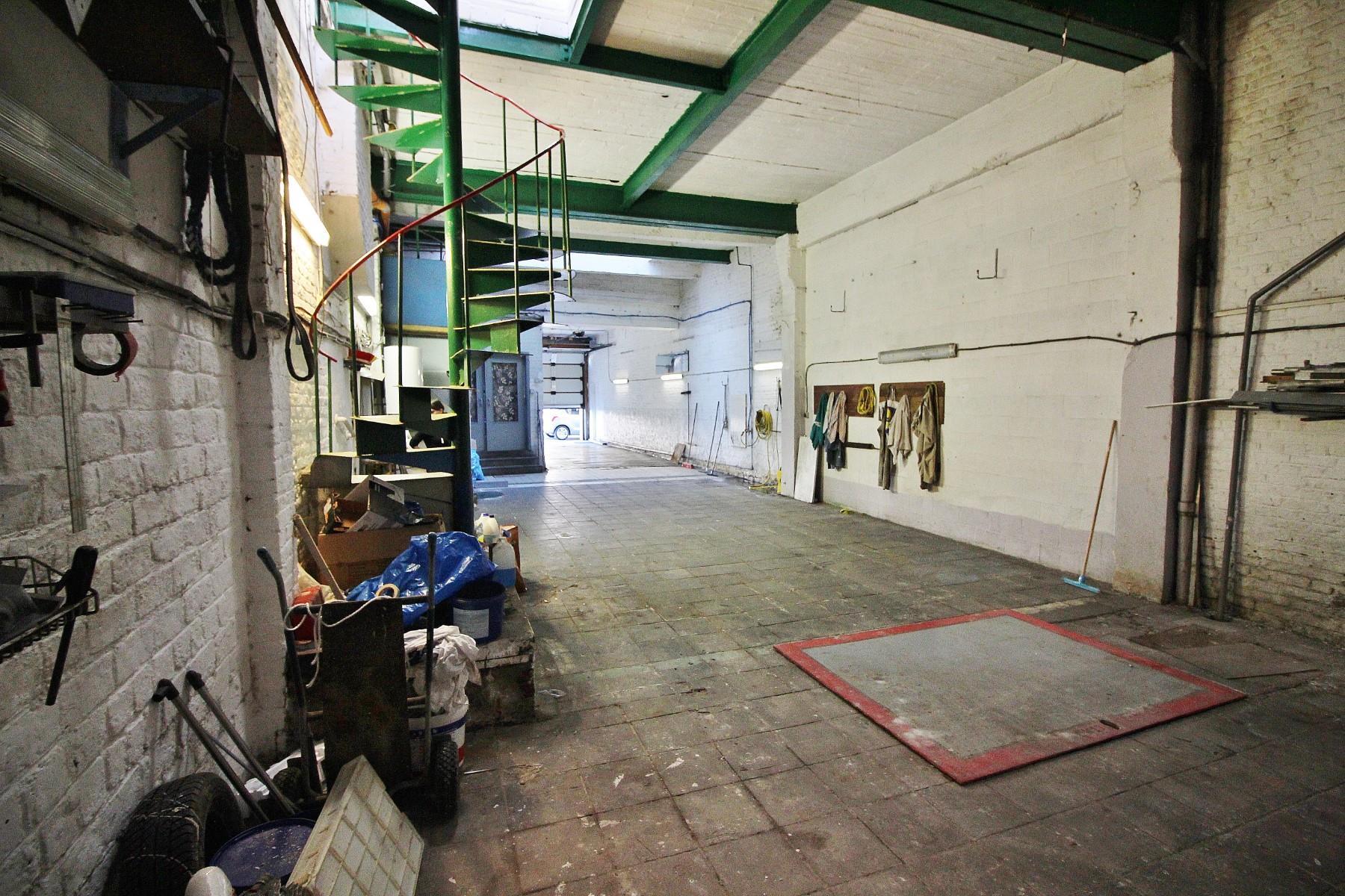 Garage (ferme) - Liège - #3972716-5