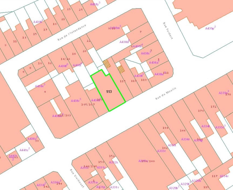 Appartement - Liège Bressoux - #4025932-23