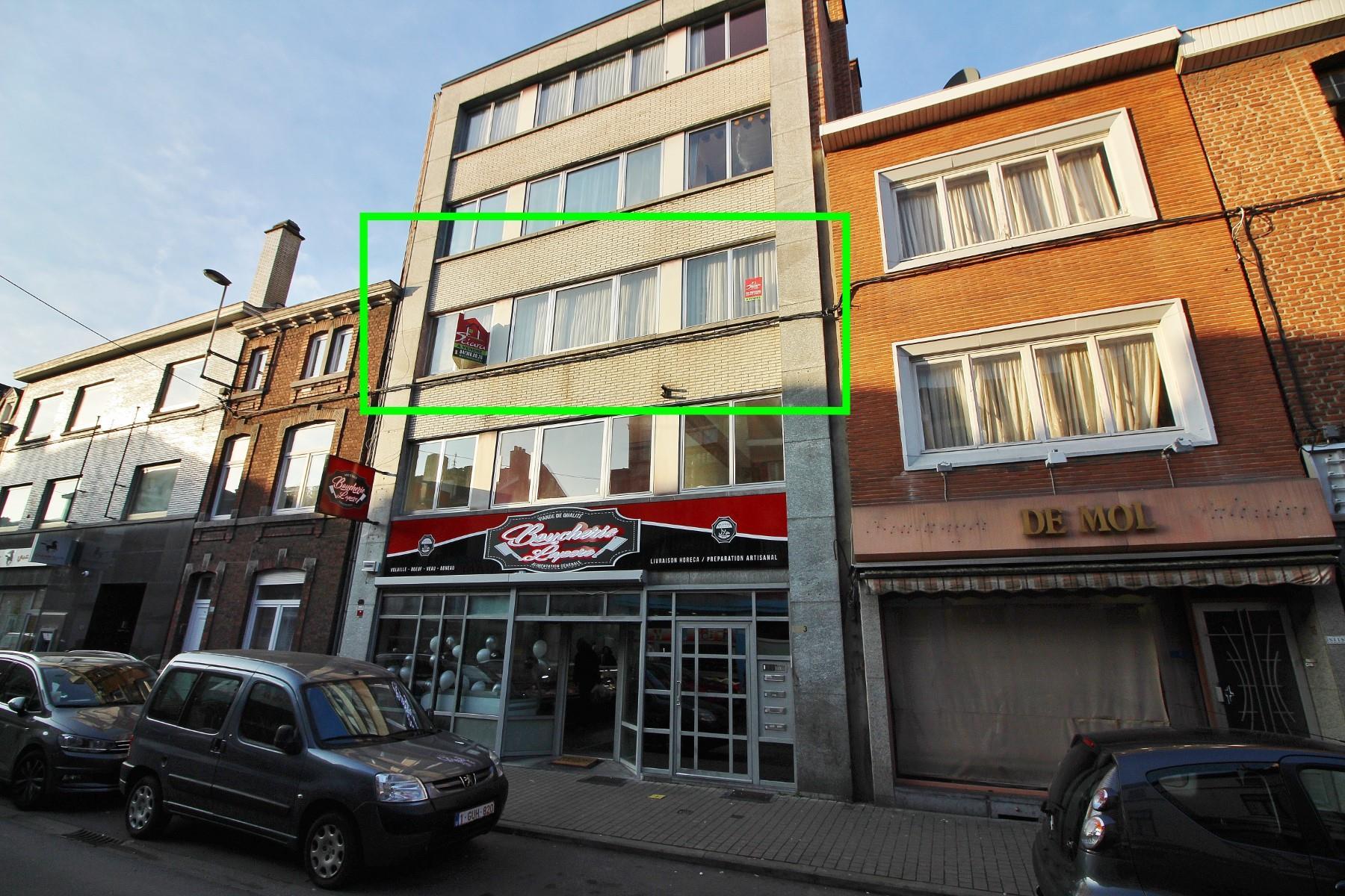 Appartement - Liège Bressoux - #4025932-4