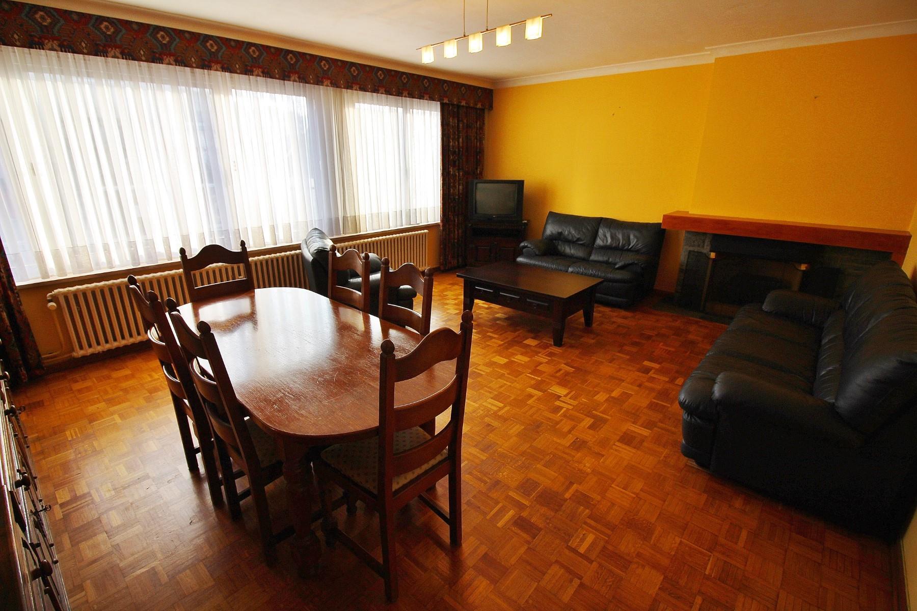 Appartement - Liège Bressoux - #4025932-5