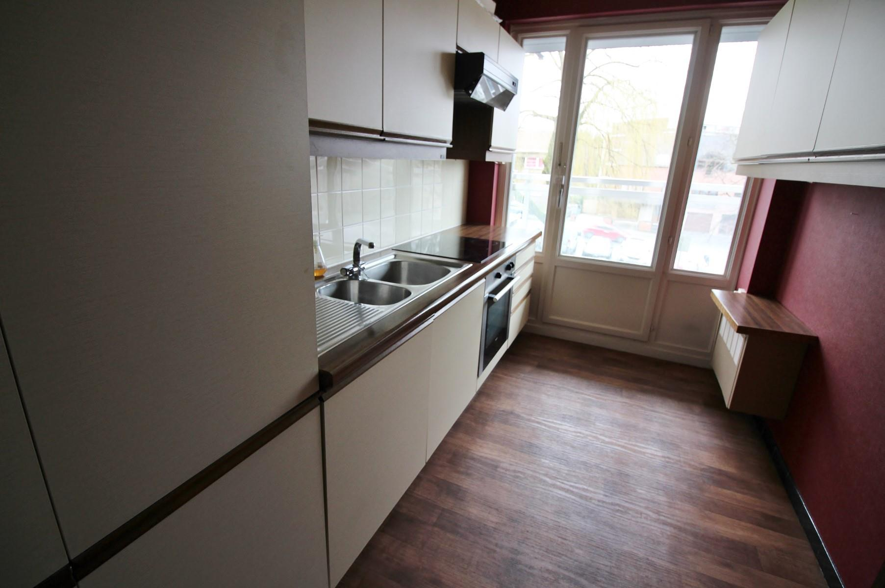 Appartement - Seraing - #4025985-3