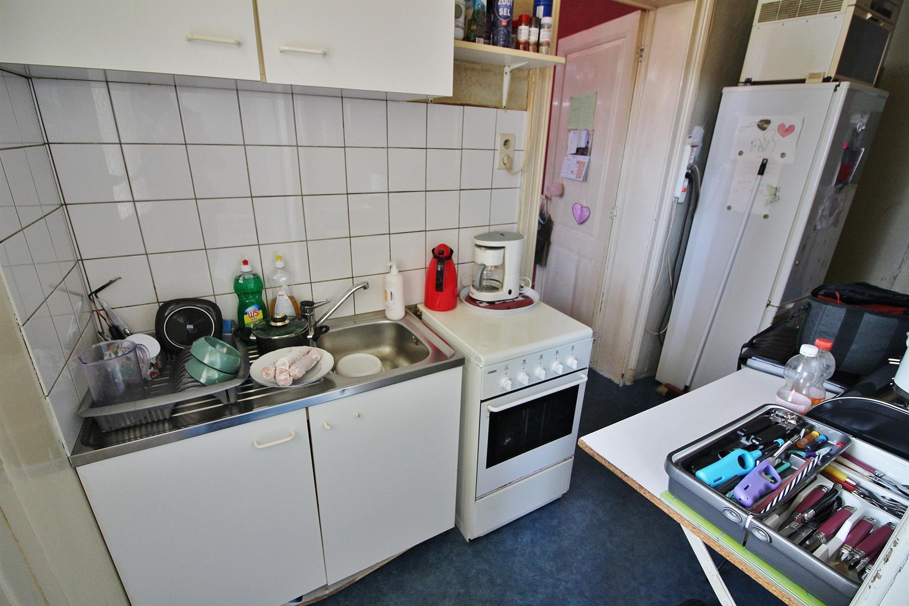 Immeuble à appartements - Seraing - #4031766-12