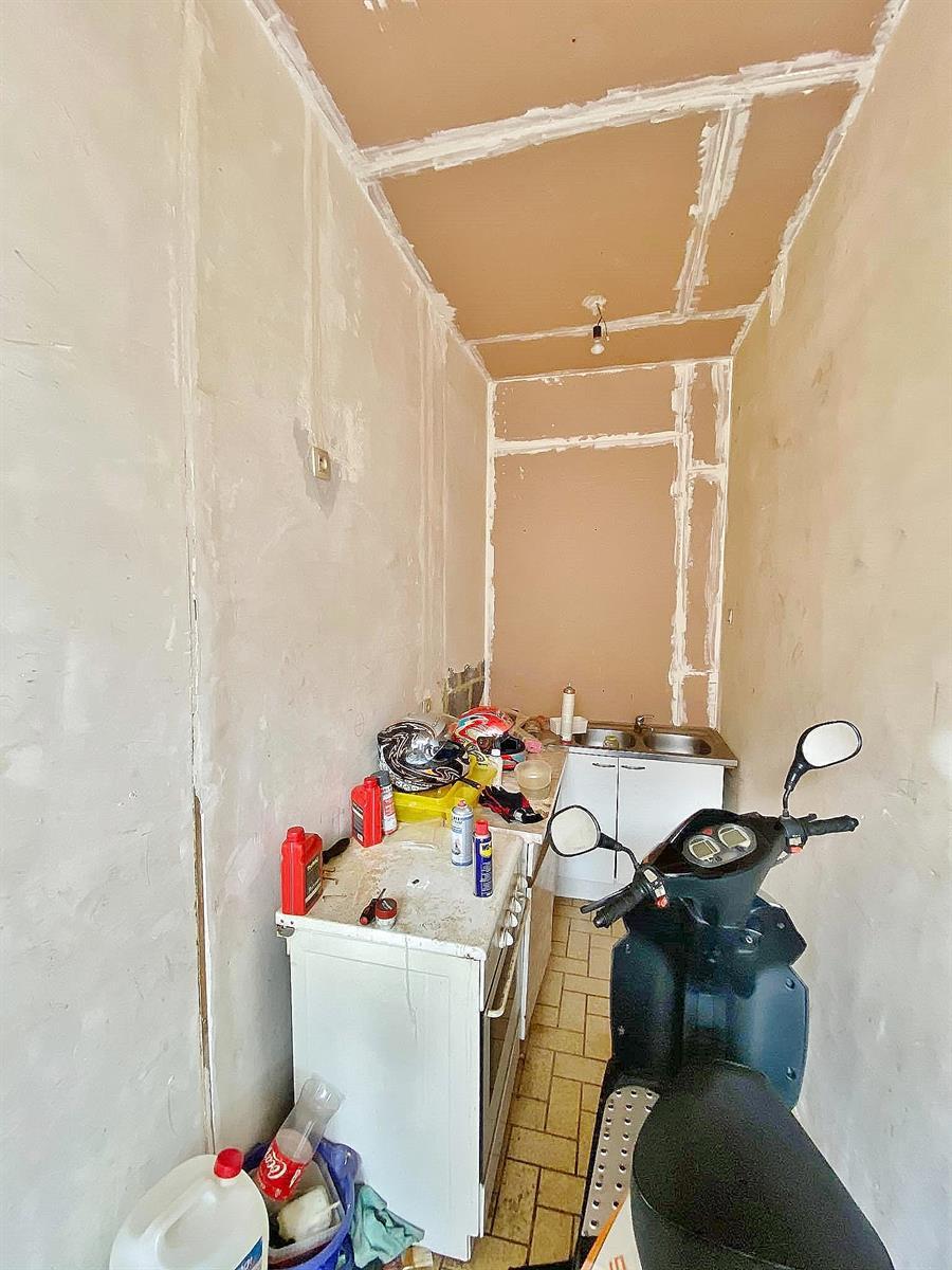 Immeuble à appartements - Seraing - #4031766-25