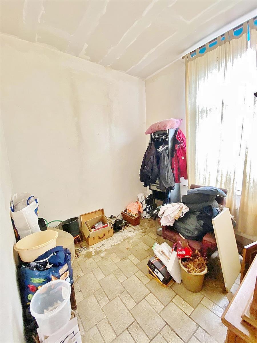 Immeuble à appartements - Seraing - #4031766-22