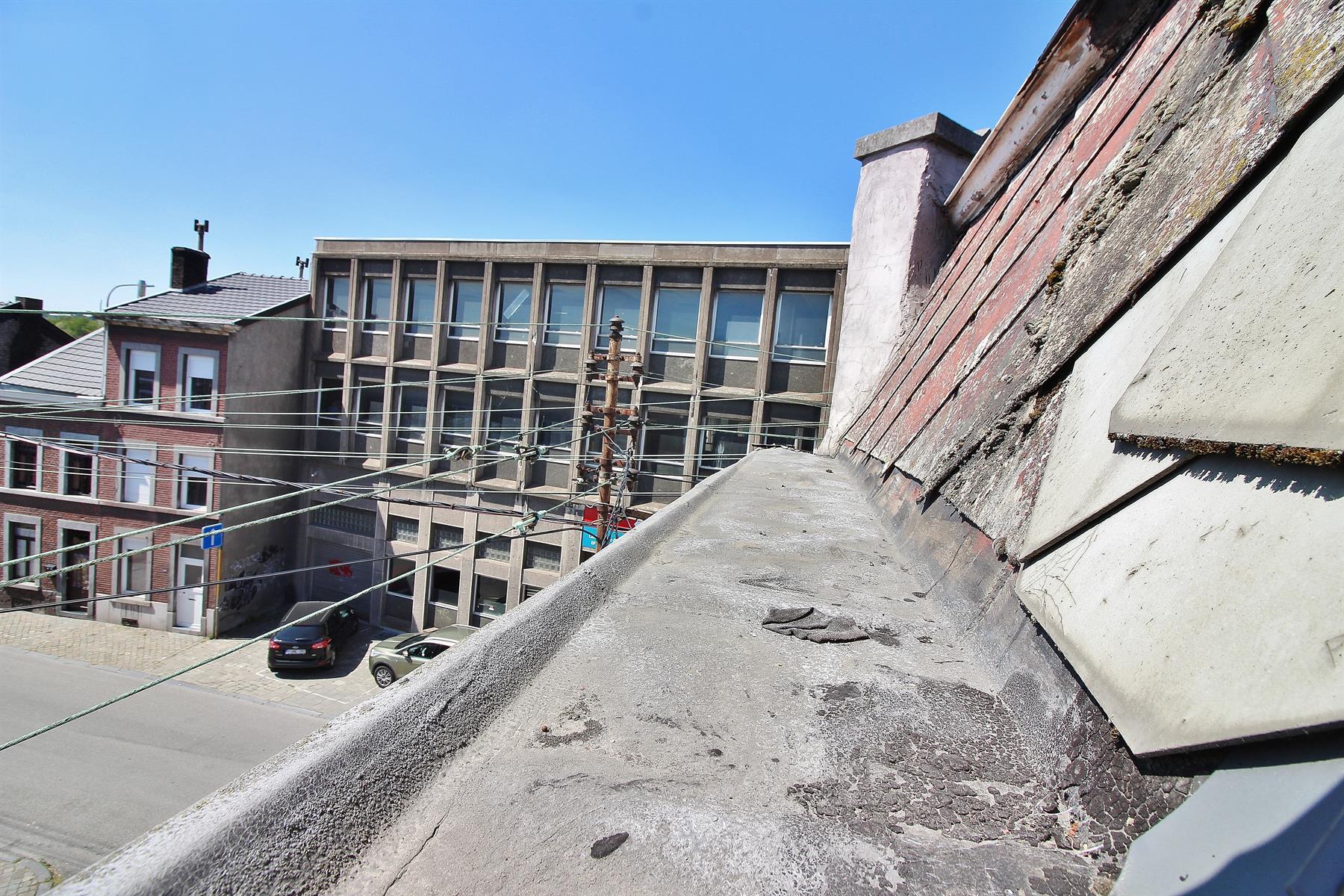 Immeuble à appartements - Seraing - #4031766-27