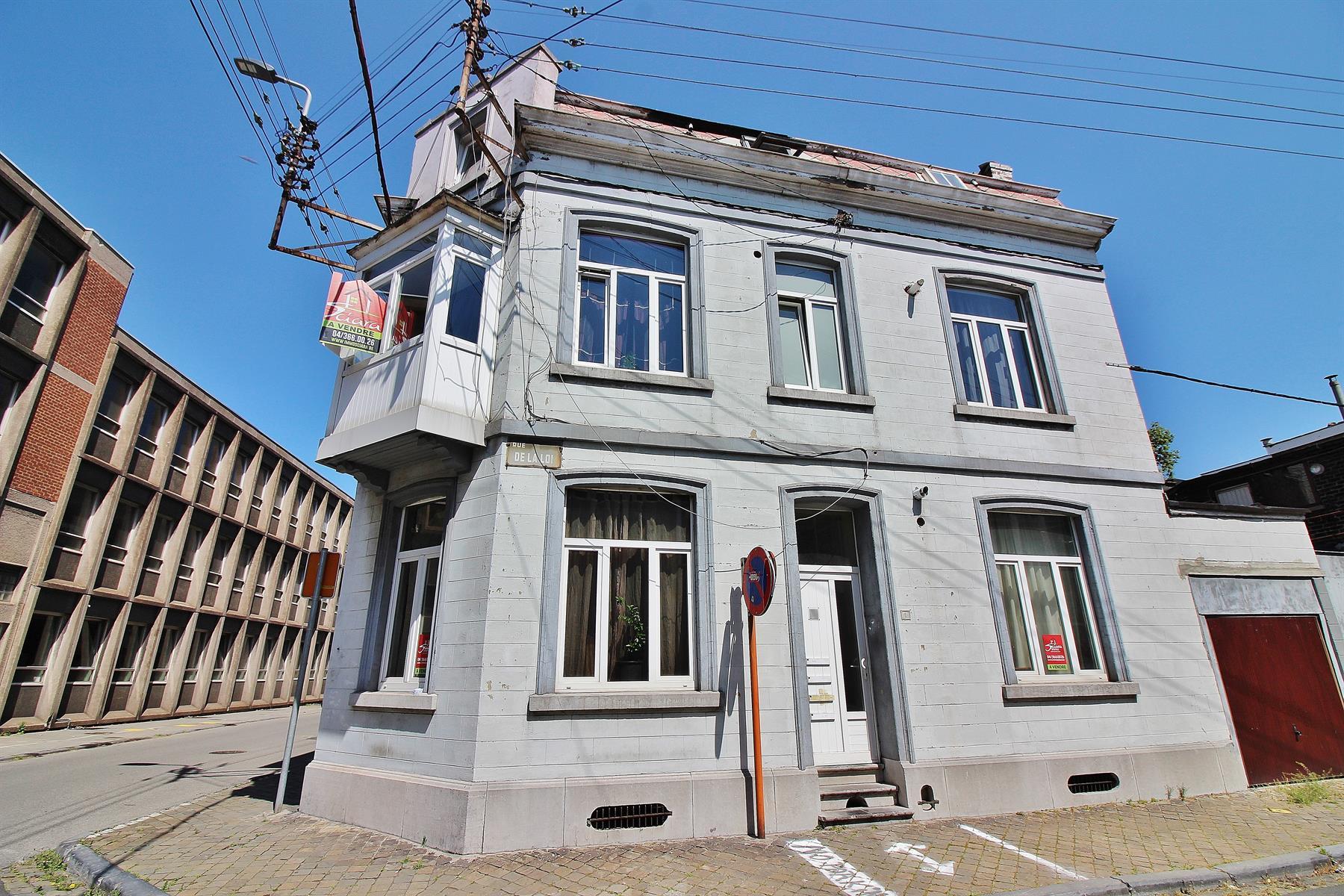 Immeuble à appartements - Seraing - #4031766-33