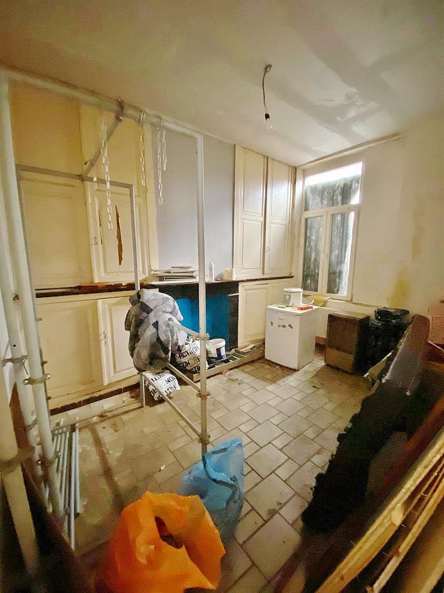 Immeuble à appartements - Seraing - #4031766-23