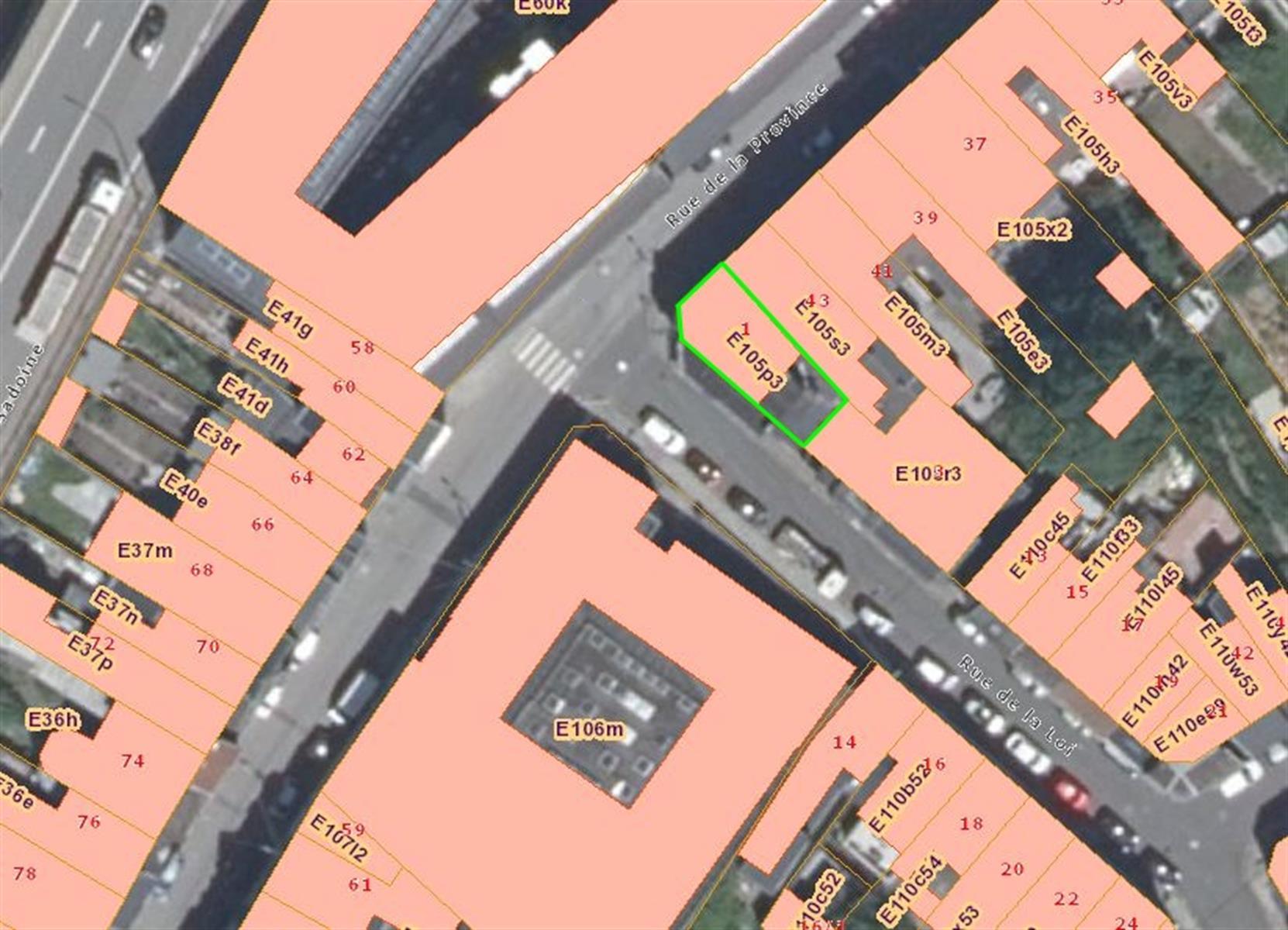 Immeuble à appartements - Seraing - #4031766-35