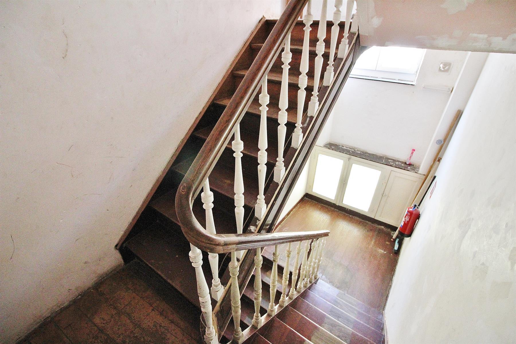 Immeuble à appartements - Seraing - #4031766-7