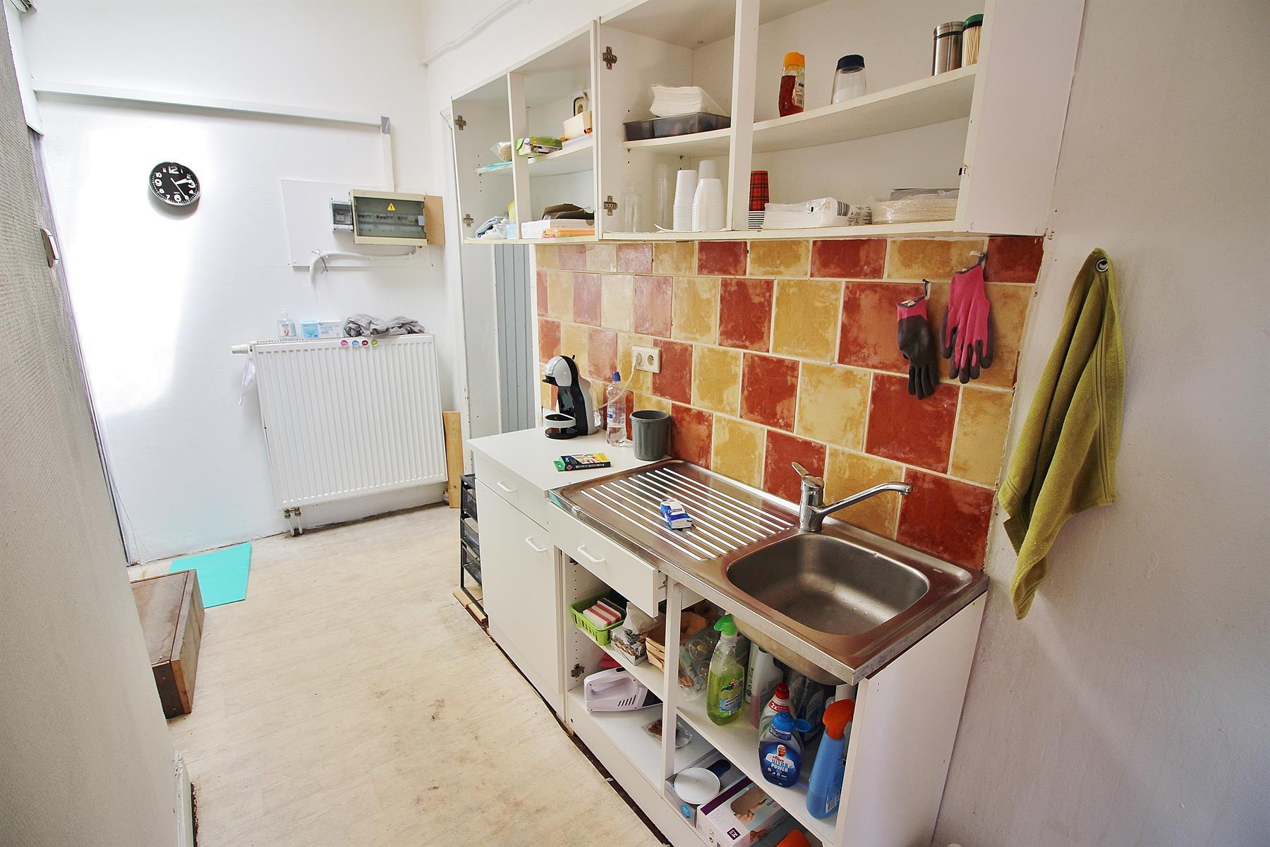 Immeuble à appartements - Seraing - #4031766-5