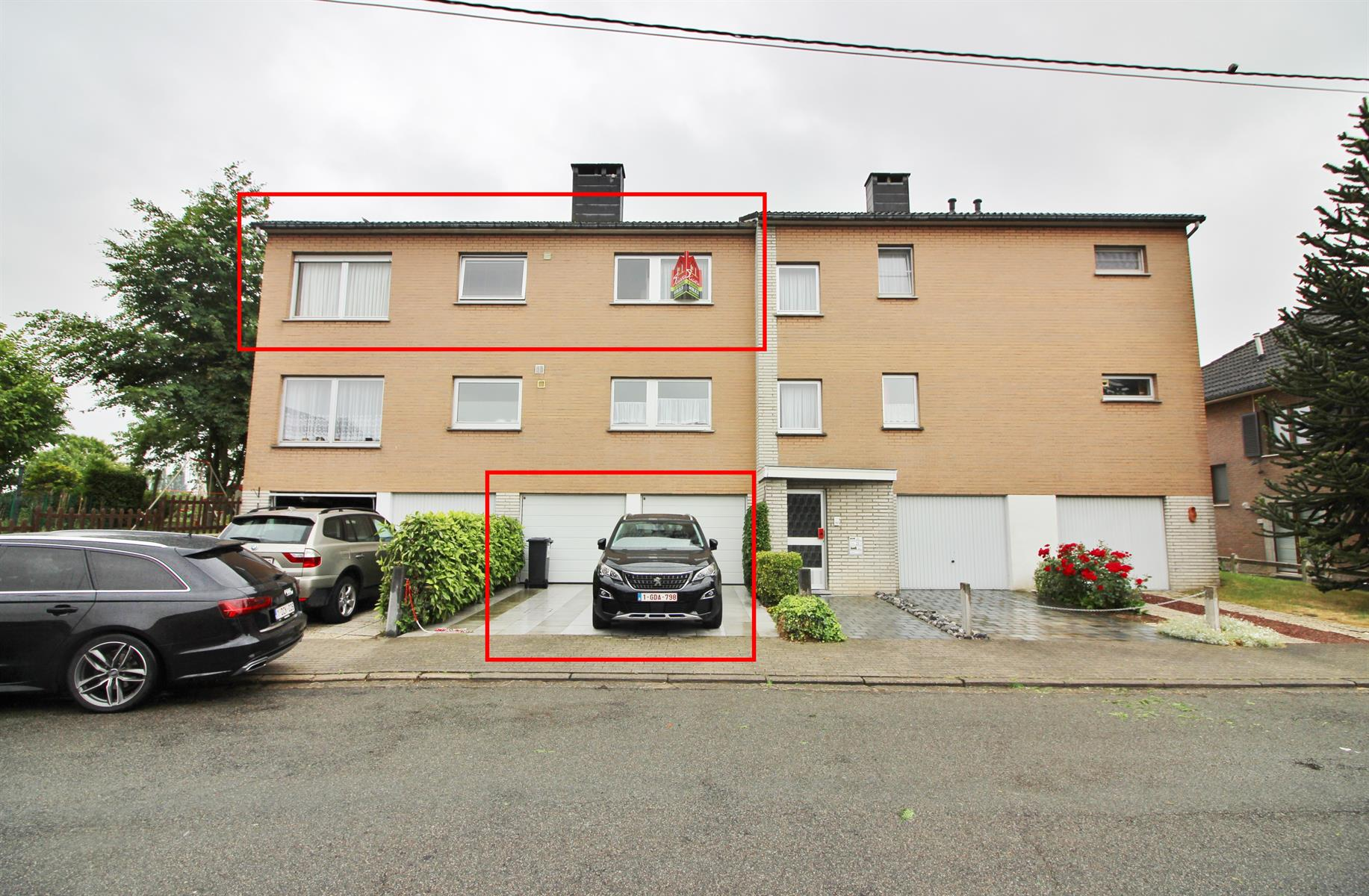 Appartement - Oupeye Hermée - #4086054-24