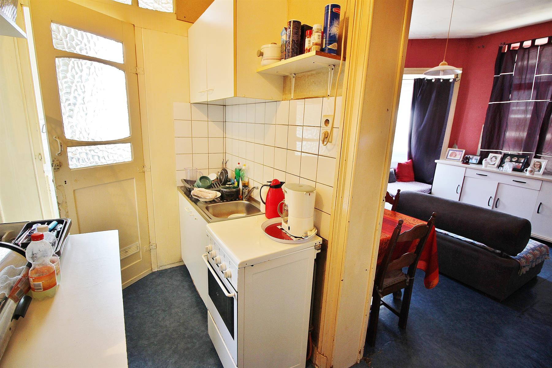 Immeuble à appartements - Seraing - #4086112-16