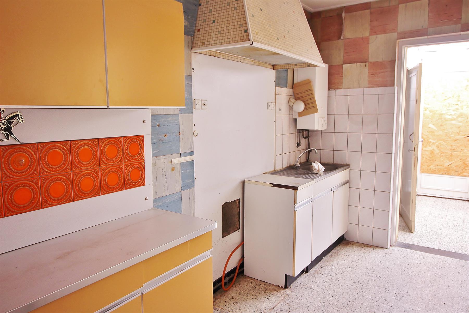 Maison - Seraing - #4092764-4